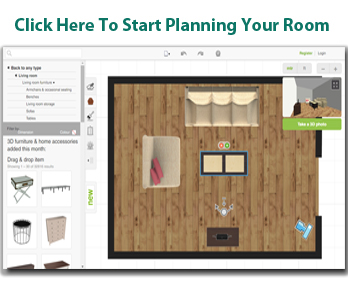 Room Planner - Plan Your Room Online