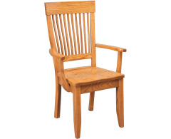 Harvest Arm Chair Image