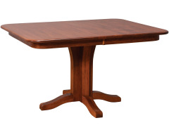 Millsdale Single Pedestal Table Image