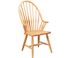 Windsor Arm Chair Image