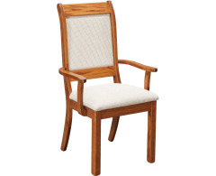 Victoria Falls Arm Chair Image
