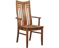 Peoria Arm Chair Image