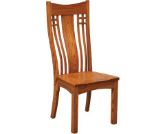 Larson Mission Side Chair Image