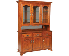 Harvest Hutch & Buffet Image