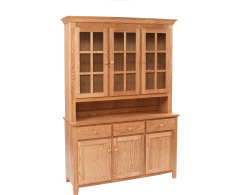 Shaker Hutch & Buffet Image