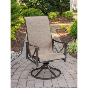 Outdoor Rocker / Recliner