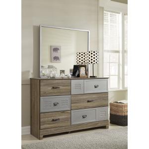 Shop Dresser & Mirror