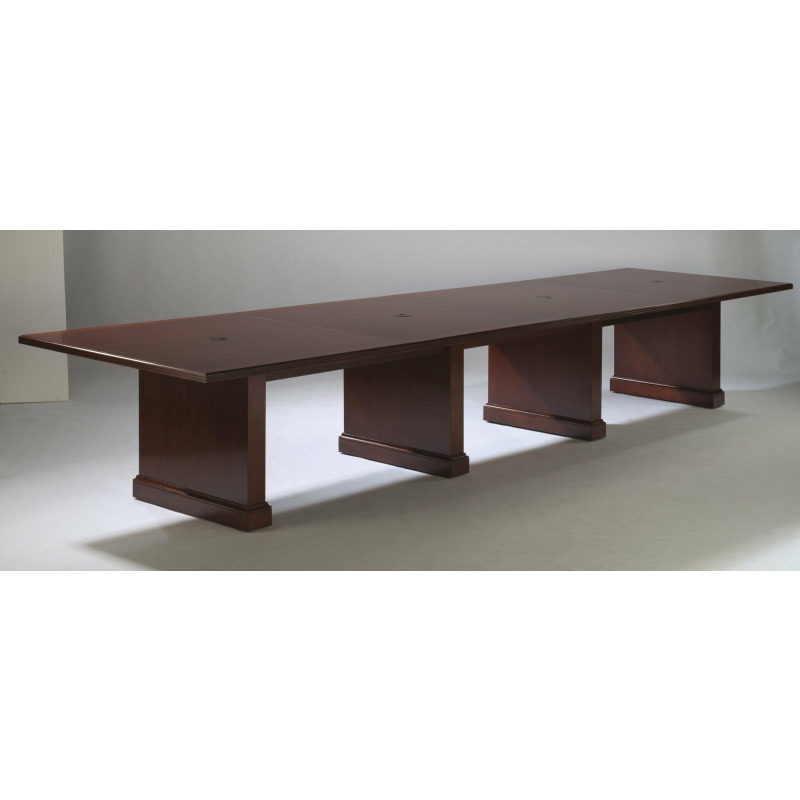 Miller Waldrop - Expandable conference room table